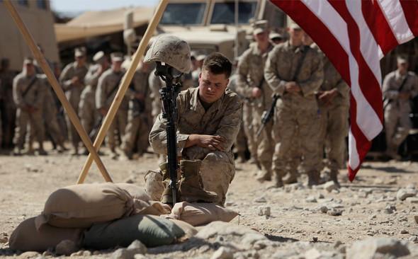 Афганистан. Военная фотография. Изображение № 172.