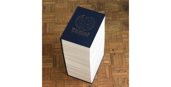 Изображение 3. Wikipedia — самый влиятельный вмире сайт.. Изображение № 2.