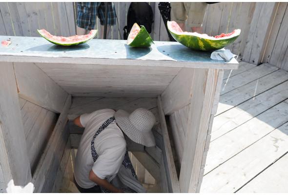 Репортаж с фестиваля «Архстояние 2011». Изображение № 35.