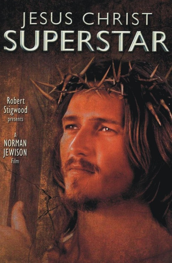 Jesus Christ Superstar. Изображение № 1.