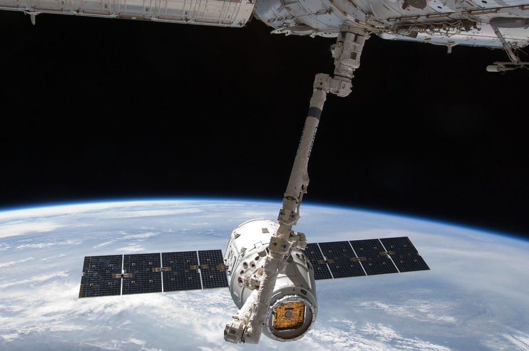 Изобретения связанные с космосом