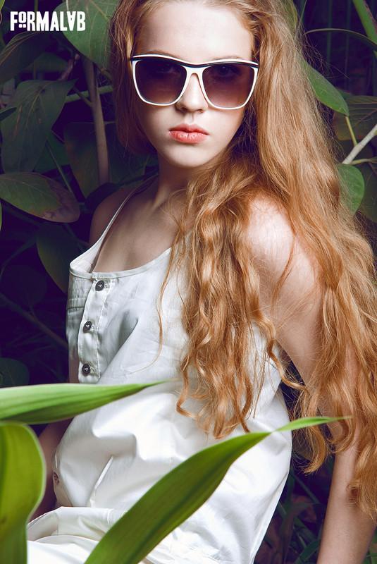 Новая фотосессия коллекции Spring-Summer 2012 от Formalab. Изображение № 6.