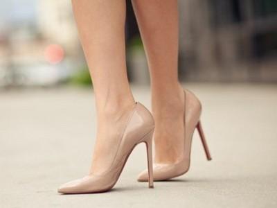 Модные туфли на выпускной 2012. Изображение № 2.
