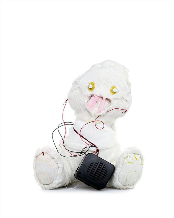 Мишки наизнанку. Изображение № 13.