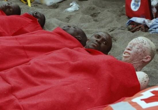 Убийство африканских альбиносов. Изображение № 16.
