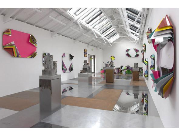 Изображение 198. 14 современных скульпторов.. Изображение № 203.