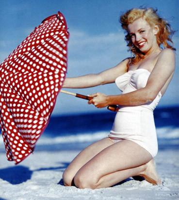 Изображение 31. Marilyn Monroe, pin-up girl.. Изображение № 36.
