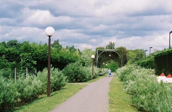Изображение 42. Париж: сады и парки.. Изображение № 44.