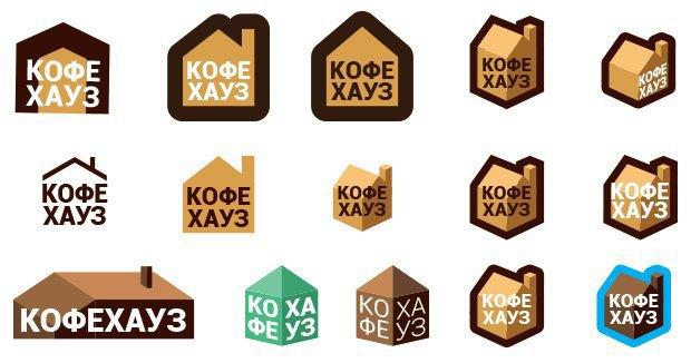 Редизайн: Новый логотип «Кофе Хауза». Изображение № 8.