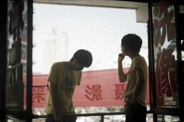 Автостопом до Китая. Изображение № 36.