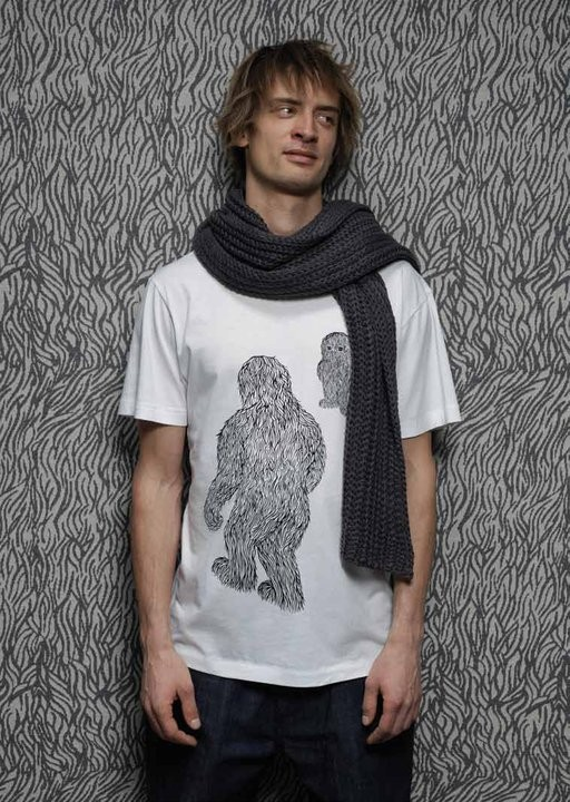 Atreebutes Fall/Winter 2010-2011. Изображение № 20.