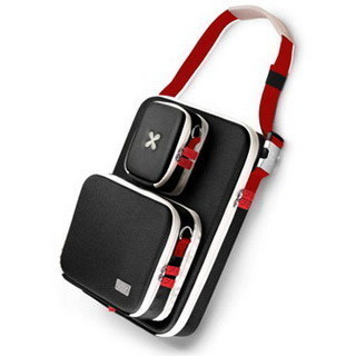 Уникальные сумки дляноутбуков. Изображение № 6.