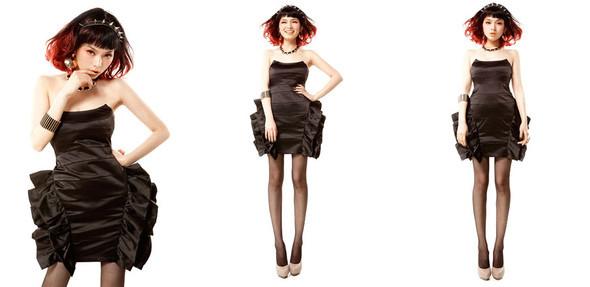 Платье - 5000. Изображение № 13.