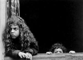 Социальная фотография Хелен Левитт. Изображение № 3.