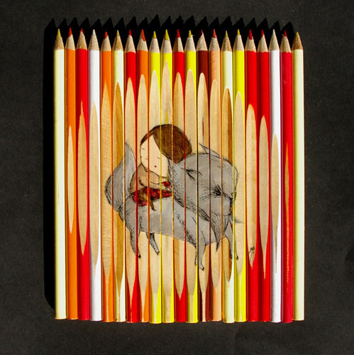 Pencil Sets. Изображение № 4.