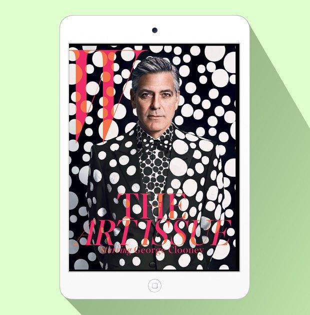 Что читать: 10 iPad-журналов на каникулы. Изображение № 6.
