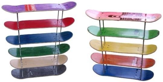 Скейт-переработка. Изображение № 15.
