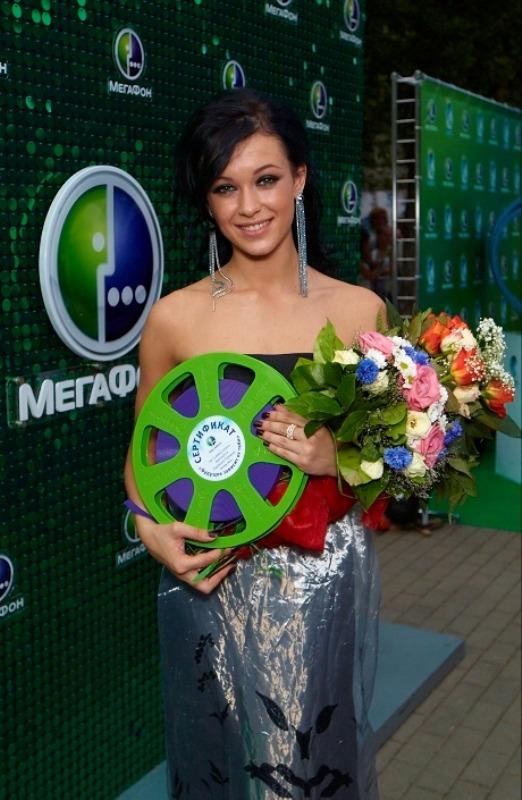Украинская певица Мария Яремчук получит дебютный клип от «МегаФона». Изображение № 10.