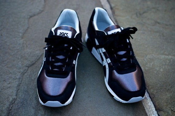 Asics Gel Lyte III + GT-II Fall/Winter 2011 релизы в Kith. Изображение № 18.