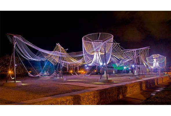 Шесть масштабных проектов Design Miami и Art Basel Miami Beach 2010. Изображение № 13.