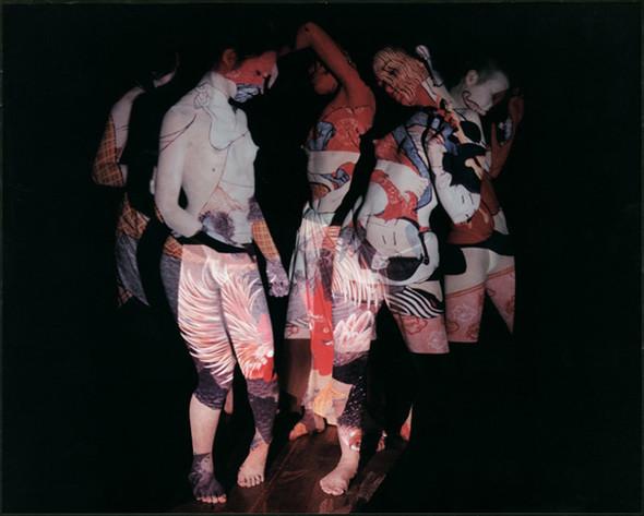 Эйко Хосоэ - фотография, как танец на грани. Изображение № 25.