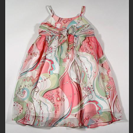 Детская мода: встиле Сури Круз. Изображение № 7.