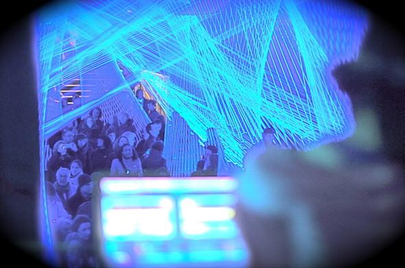 Luminale 2012 & Ketty Van Doln live DJ-set. Изображение № 6.