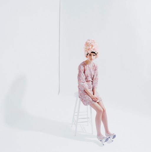 Sandra Freij – мода, какискусство. Изображение № 9.
