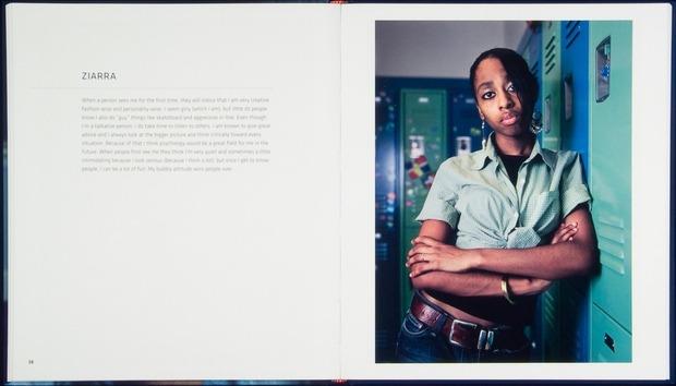 К доске: 6 арт-альбомов о школе. Изображение № 34.
