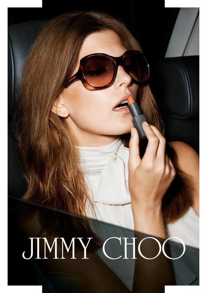 Balenciaga, Jill Stuart и Loewe показали новые кампании. Изображение № 14.