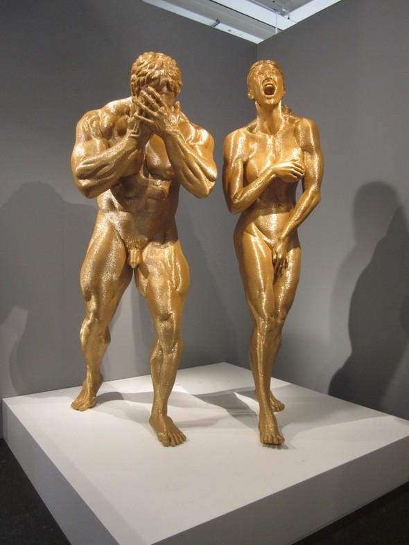Изображение 12. Art 42 Basel 2011 - крупнейшая выставка современного искусства в Европе.. Изображение № 12.