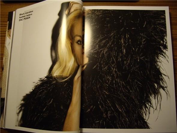 Линдси Лохан для Purple Fashion Magazine (продолжение). Изображение № 4.