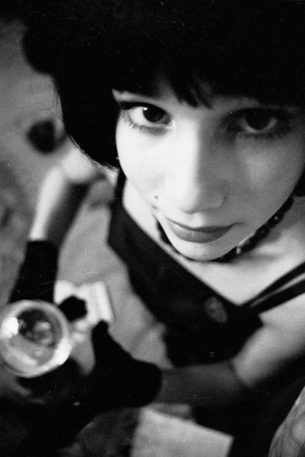 Фотография изсердца Flea. Изображение № 8.