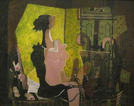 Georges Braque. Изображение № 17.