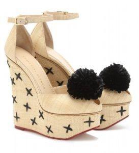 Мечты шузоголика: Обувь на платформе. Изображение № 14.