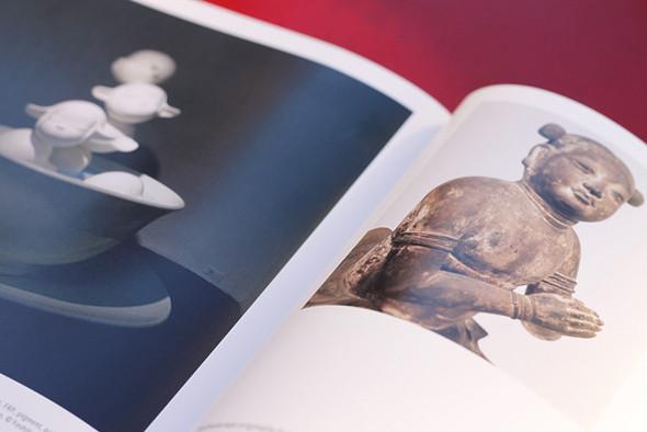 11 альбомов о японской иллюстрации. Изображение № 6.