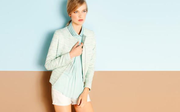 Лукбуки: Zara, Topshop, Massimo Dutti и другие. Изображение № 5.