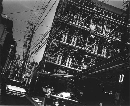 Большой город: Токио и токийцы. Изображение № 208.