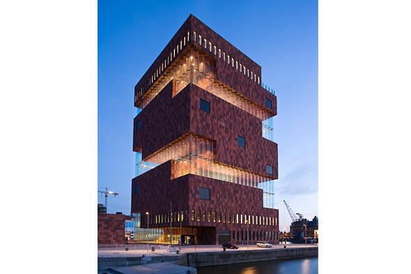 Dutch touch: Гид по современной голландской архитекторе. Изображение № 82.