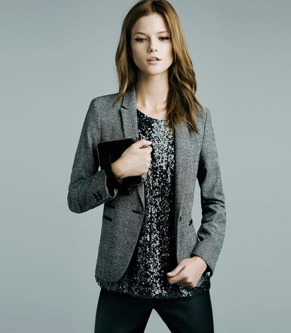 Лукбук: Zara Evening 2011. Изображение № 2.