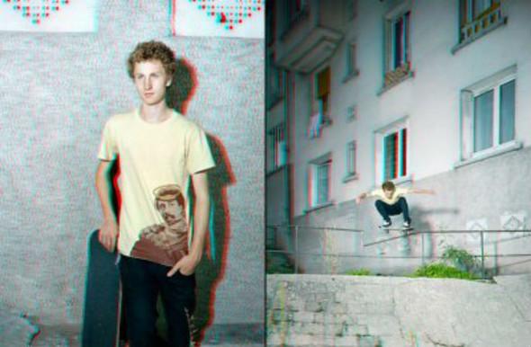 10 альбомов о скейтерах. Изображение №127.
