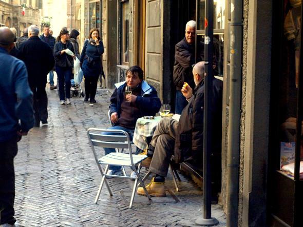 Италия: Арт, винтаж и «Формула-1» в Ломбардии. Изображение №28.