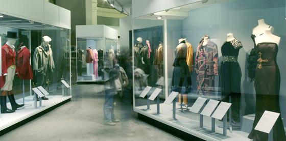 Модные музеи. Изображение № 35.