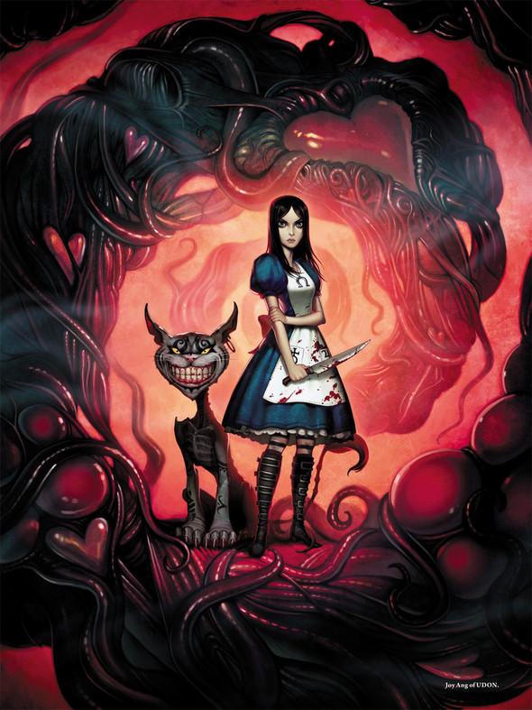 Alice: Madness Returns. Изображение № 19.