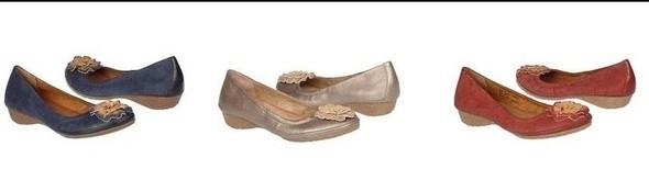 Изображение 2. Эко-обувь Naya by Naturalizer.. Изображение № 4.