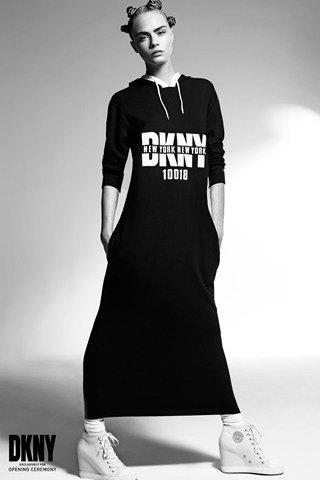 DKNY создали коллекцию для Opening Ceremony. Изображение № 4.