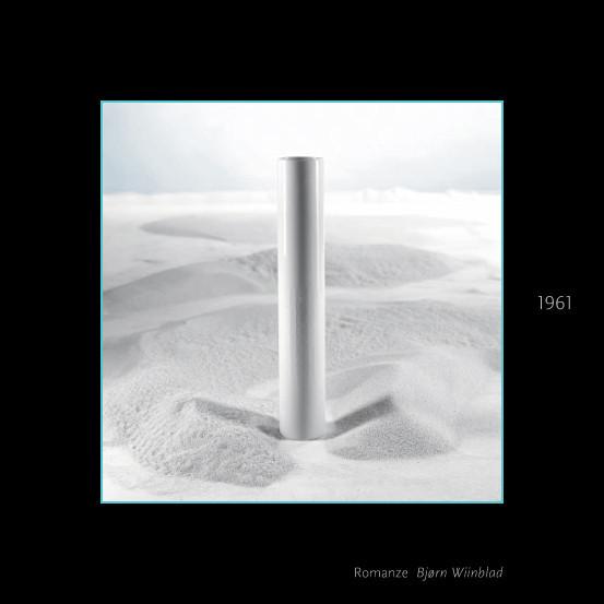 Ваза Romanze 37 см, 1961, Bjorn Wiinblad. Изображение № 5.