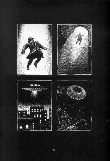 «Паноптикум» Томаса Отта. Изображение № 90.