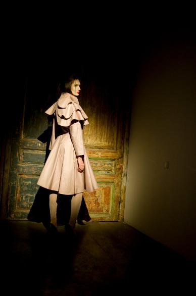Молодой дизайнерский бренд Kristina Tops. Изображение № 8.