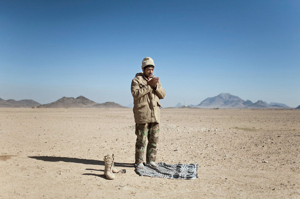 Новые имена: 12 фотографов-документалистов. Изображение № 3.